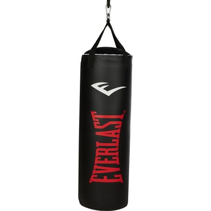 56acdac7d ... Everlast 70 lb NevaTear Heavy Bag. Heavy Bags. Hover Click to enlarge