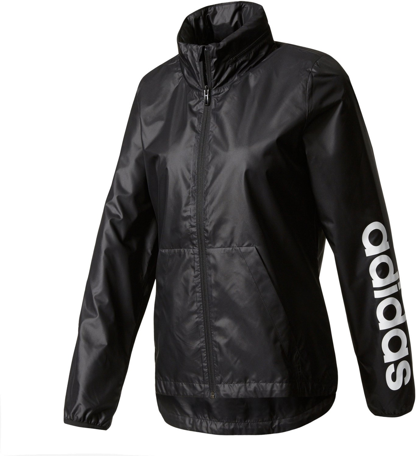 Display product reviews for adidas Women s Linear Windbreaker f327e994ce