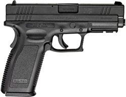 Springfield Armory XD Essentials Package .45 ACP Pistol