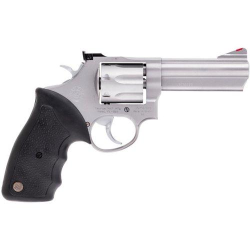 Taurus 66 Standard .357 Magnum Revolver