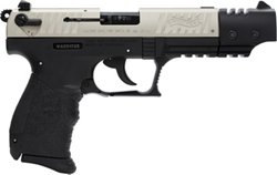 Walther P22 Target .22 LR Pistol