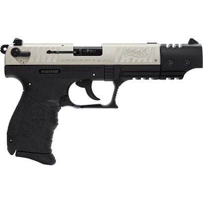 walther p22 target 22 lr pistol academy