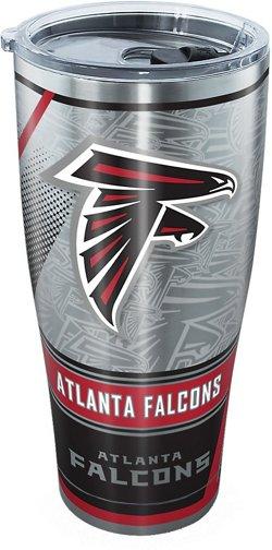 Tervis Atlanta Falcons 30 oz Stainless-Steel Tumbler