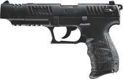 Walther P22 .22 LR Pistol