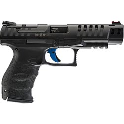 Walther Optics-Ready Handguns
