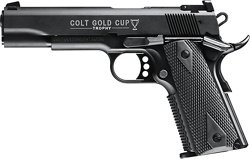Walther Colt 1911 Gold Cup .22 LR Semiautomatic Pistol