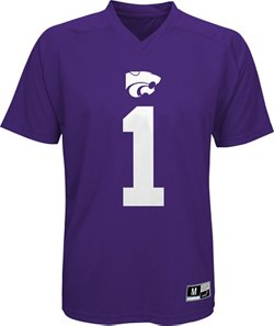 Toddlers' Kansas State University Football Jersey Performance T-shirt