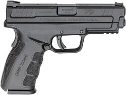 Springfield Armory XD Mod.2 Service 9mm Luger Pistol