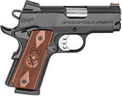 Springfield Armory 1911 EMP Champion 9mm Luger Pistol