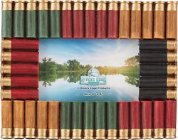 River's Edge Products Shotshell Picture Frame
