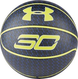 Under Armour Steph Curry Outdoor Basketball
