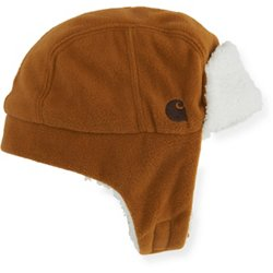 Boys' Sherpa Lined Bubba Hat