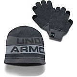 0588860354f Boys  Beanie and Glove Combo