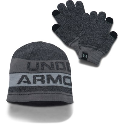 15aa142603e6c ... Under Armour Boys  Beanie and Glove Combo. Boy s Hats. Hover Click to  enlarge