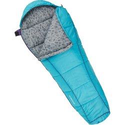 Kids' 5050 Degrees F Mummy Sleeping Bag