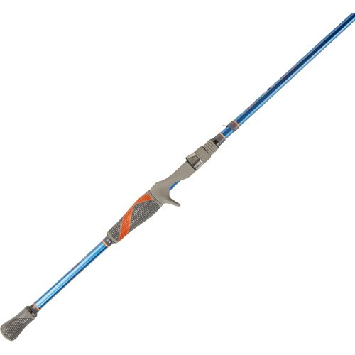 H2O XPRESS Ethos Nano Baitcast Rod