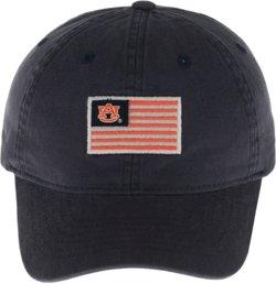 Zephyr Men's Auburn University Flag Cap