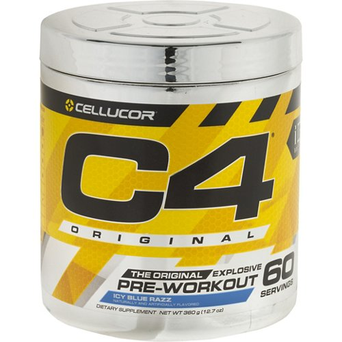 Cellucor C4 Original Preworkout Powder