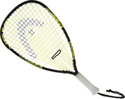 HEAD MX Cyclone 17 Racquetball Racquet