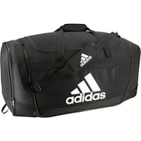 Deals on Adidas Defender III Large Duffel Bag