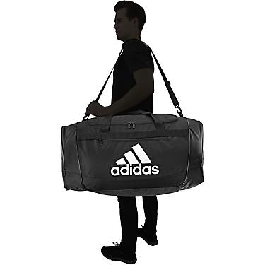 new images of good factory outlet adidas Defender II Large Duffel Bag