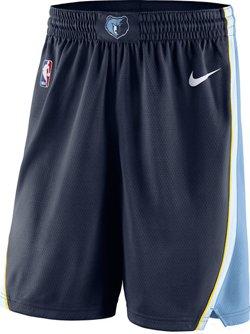 Nike Men's Memphis Grizzlies Swingman Road Shirt