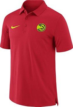 Nike Men's Atlanta Hawks Core Polo Shirt
