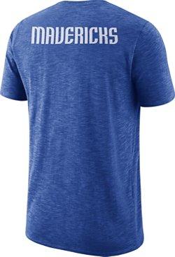 Nike Men's Dallas Mavericks Facility T-shirt
