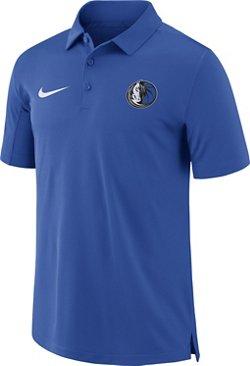 Nike Men's Dallas Mavericks Core Polo Shirt