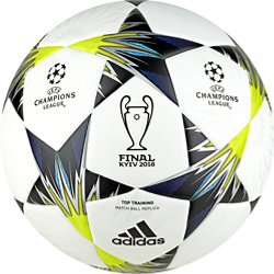 adidas Finale Kiev Training Adult Soccer Ball
