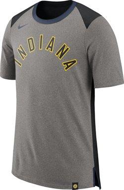 Nike Men's Indiana Pacers Basketball Fan T-shirt