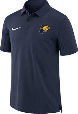 Nike Men's Indiana Pacers Core Polo Shirt