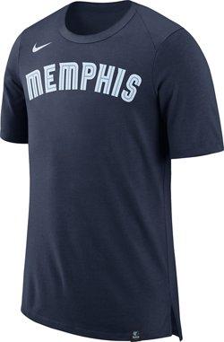 Nike Men's Memphis Grizzlies Basketball Fan T-shirt