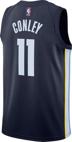 Nike Men's Memphis Grizzlies Mike Conley Icon Edition Swingman Jersey