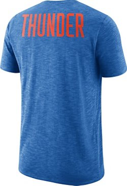 Nike Men's Oklahoma City Thunder Facility T-shirt