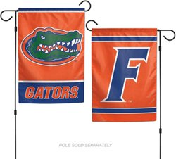 WinCraft University of Florida 2-Sided Garden Flag