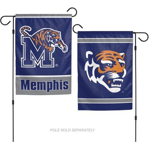 WinCraft University of Memphis 2-Sided Garden Flag