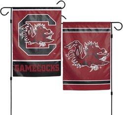 WinCraft University of South Carolina 2-Sided Garden Flag