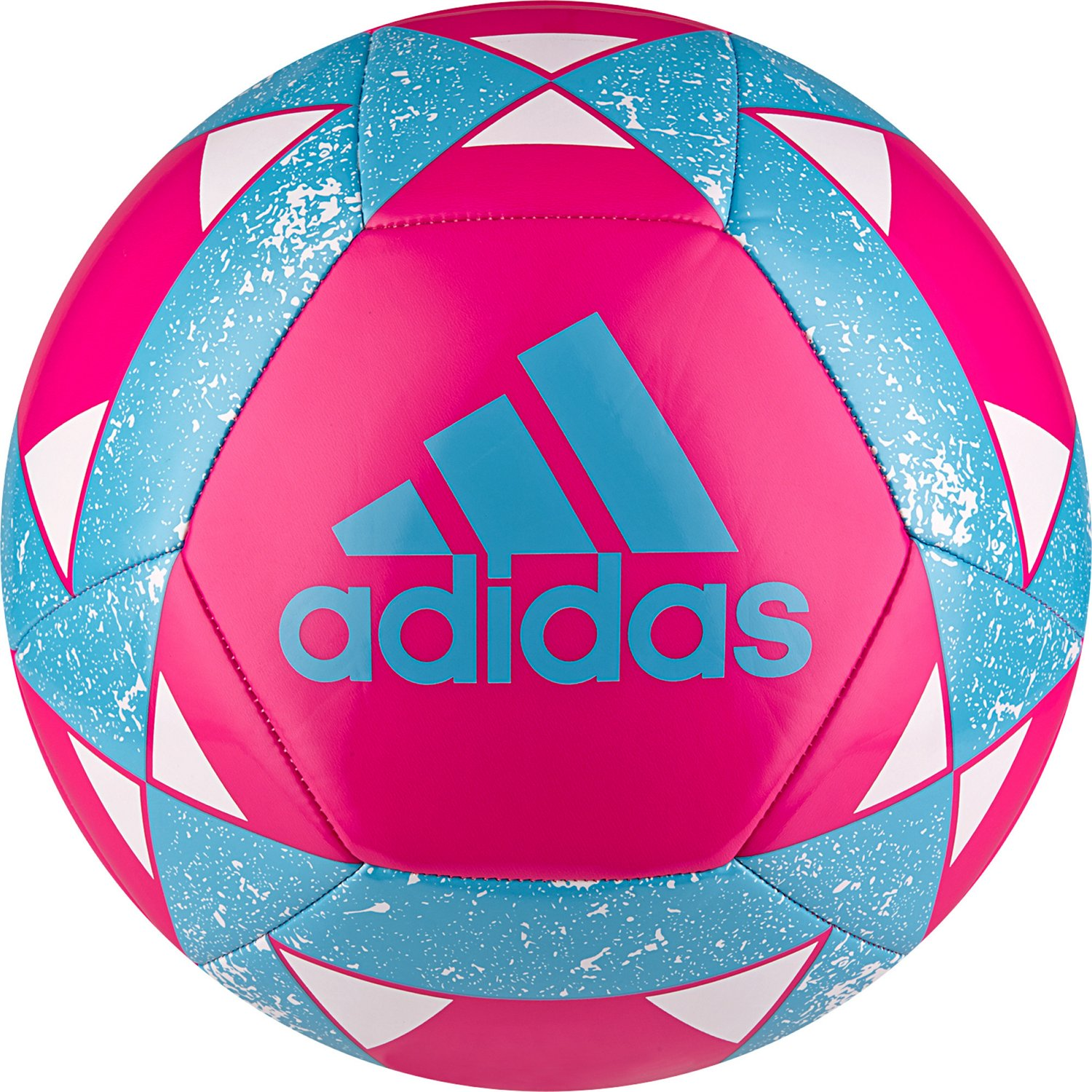 af3e71be4 Display product reviews for adidas Starlancer V Adult Soccer Ball