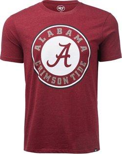'47 University of Alabama Logo T-shirt