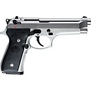 Firearms by Beretta