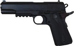 Witness Elite 1911 .45 ACP Pistol
