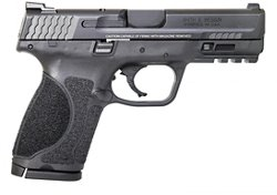 Smith & Wesson M&P9 M2.0 Compact 9mm Luger Striker Fire Pistol