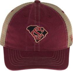 Zephyr Men's University of South Carolina Turnpike State Cap