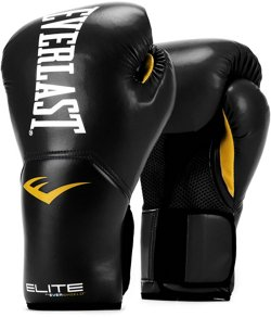Everlast Pro Style Elite 8 oz Training Gloves