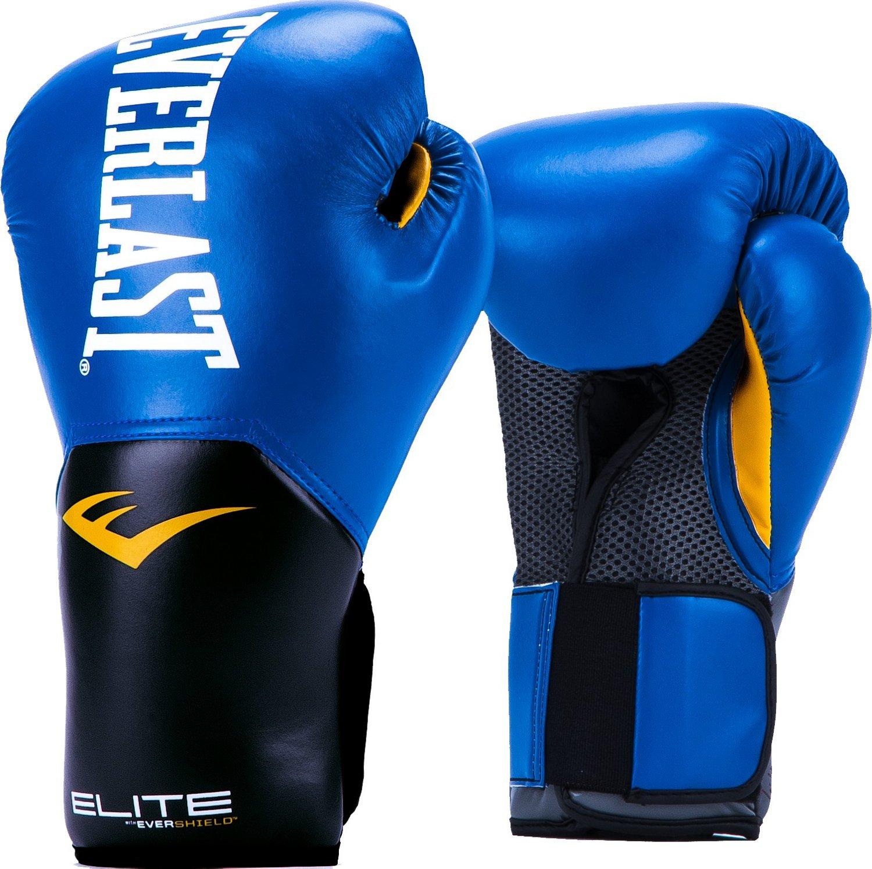 Everlast Pro Style Elite 8 Oz Training Gloves by Everlast
