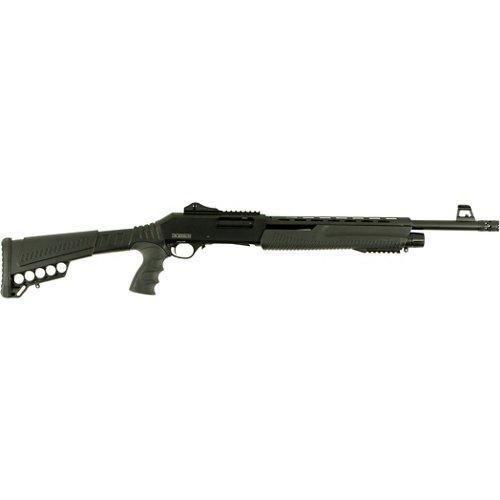 Dickinson Defense Commando 12 Gauge Pump-Action Shotgun