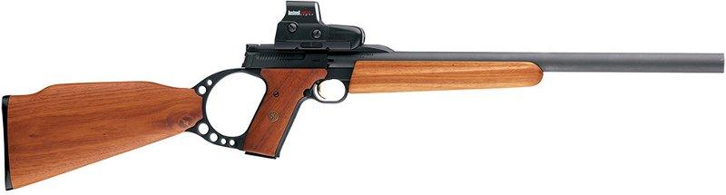 Browning Buck Mark Target .22 LR Semiautomatic Rifle - Rimfire Rifles at Academy Sports thumbnail