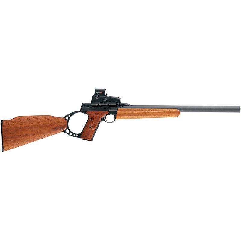 Browning Buck Mark Target .22 LR Semiautomatic Rifle - Rifles Rimfire at Academy Sports thumbnail