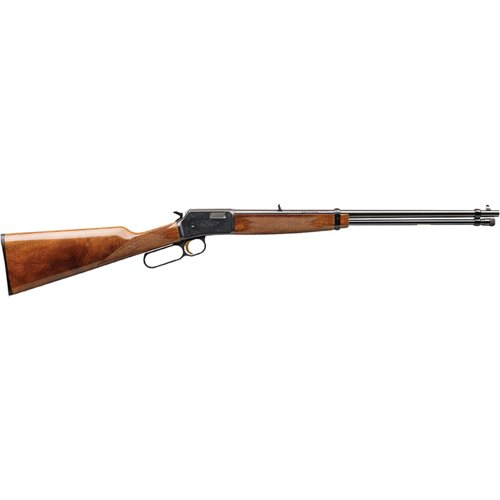 Browning BL-22 Grade II .22 LR Lever-Action Rifle